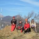 Ferrata Sagra 10.12.2011